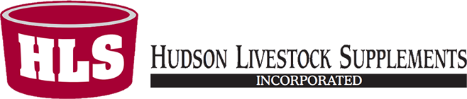 Hudson Livestock Supplements Inc.